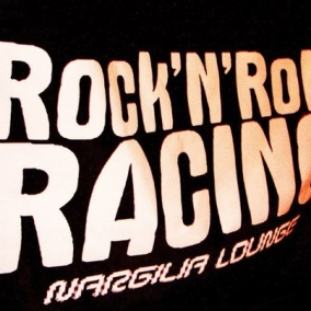 NARGILIA Rock'n'Roll Racing